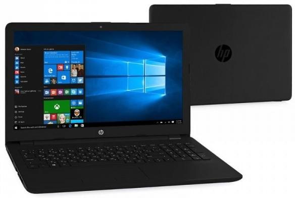 Ноутбук HP 15-da0514ur (103K0EA)