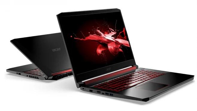 Ноутбук Acer Nitro 5 AN517-51-57WJ (NH.Q5DER.01J)
