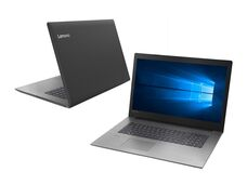 "Ноутбук Lenovo IdeaPad 330-17IKB (81DK000ERU); 17.3""(1600x900); Pentium 4415U 2x2.3 ГГц; 4 Гб; 500 Гб; HD Graphics 610; Wi-Fi,BT; без ОД; DOS; черный, © SteelSmart.IT, в Донецке, Макеевке, Горловке, ДНР, ЛНР"